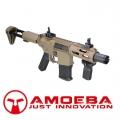 M4 AMOEBA HONEY BADGER  SHORT AR-AM15T
