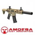 M4 AMOEBA SHORT ASSAULT  AR-AM14T