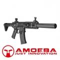 M4 AMOEBA SHORT ASSAULT AR-AM14BK